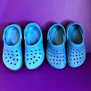 ✳️ Two Pairs of Kid's Sandals | Size 1